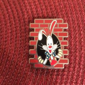 Disney Roger Rabbit Pin